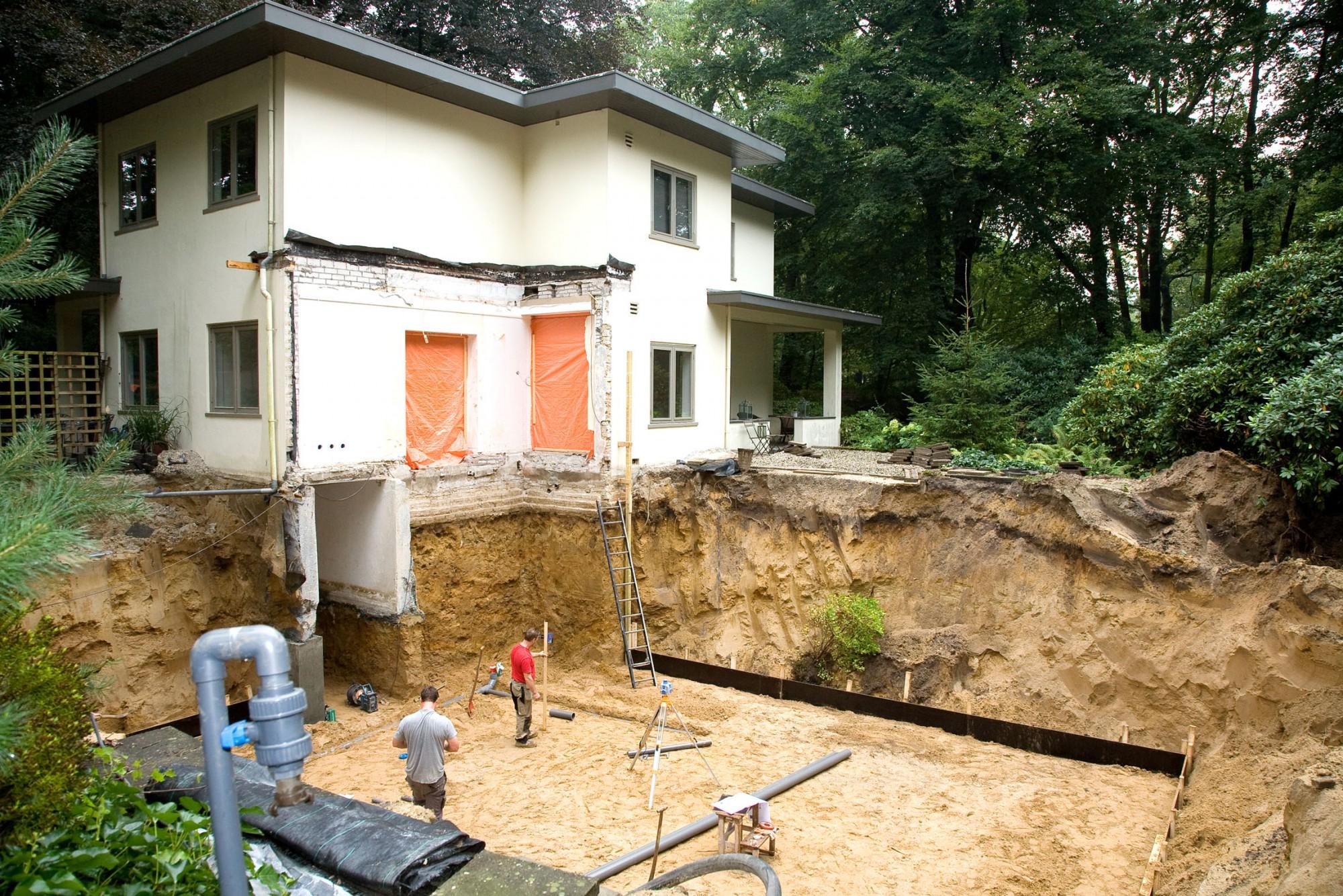 Beroemd Amersfoortse Berg gestabiliseerd   Soil ID PX73