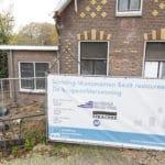fundering herstellen restauratie woning